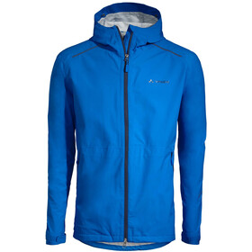 VAUDE Yaras Jacket Men radiate blue